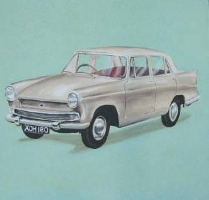 Austen Acrylic On Canvas 40 X 40cm R350